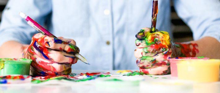 Creatividad - Habilidades Clave